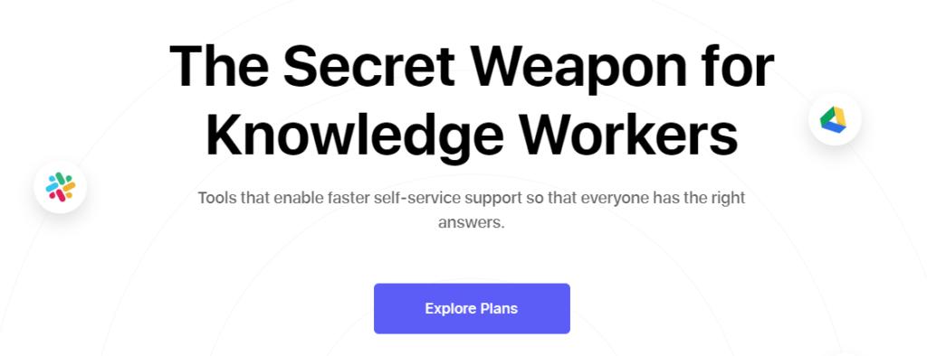 notion alternatives knowledge base project management