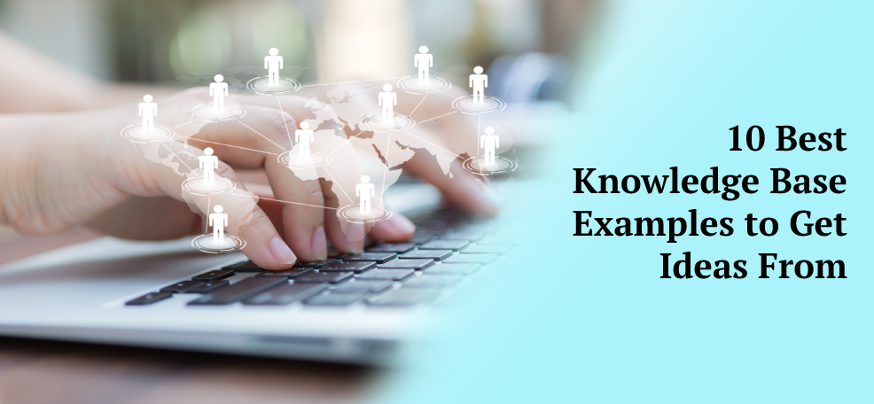10 Best Knowledge Base Examples to Get Ideas From